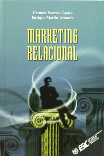 Marketing relacional (Libros profesionales)