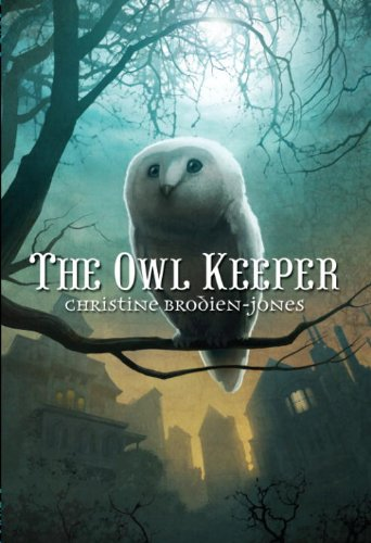 The Owl Keeper (English Edition)