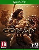 Conan Exiles : day one edition : [Xbox One] / Funcom | Funcom. Programmeur
