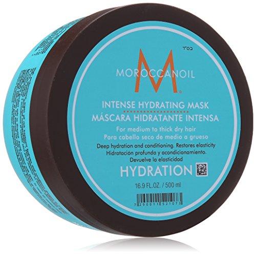 Moroccanoil Hydration Mascarilla Hidratante Intensa - 500 ml