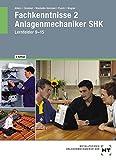 Image de Fachkenntnisse 2 Anlagenmechaniker SHK Lernfelder 9 bis 15