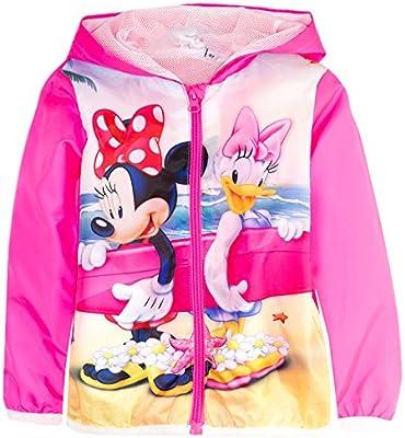 Disney - Abrigo impermeable - para niña