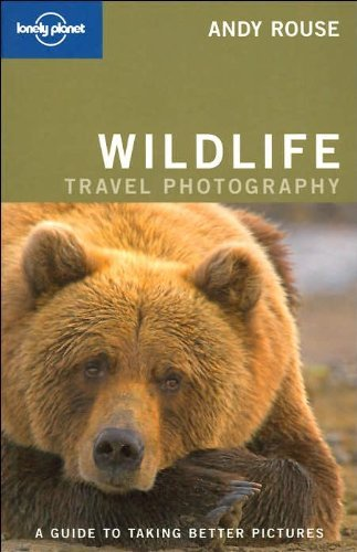 Lonely Planet Wildlife Photography (How to) by Richard I'Anson (2006-06-01)