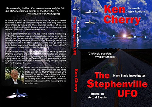 Marc Slade Investigates: The Stephenville UFO (English ...