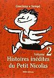 Histoires inedites du petit nicolas: v. 2