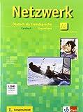 Netzwerk. A2. Kursbuch-Arbeitsbuch-Glossar. Per le Scuole superiori. Con CD Audio. Con DVD. Con espansione online
