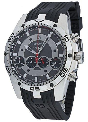 Eberhard & Co Chrono4 Géant Sport cronografo AUTOMATICO 31060,3 CU