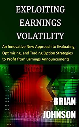 Option trading and earnings news dissemination