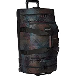 Dakine 08300176-STELLA-OS Duffle Roller 58L Bag