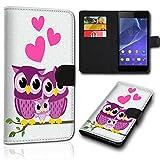 Book Style Wiko Rainbow Jam Tasche Flip Brieftasche Handy Hülle Kartenfächer für Wiko Rainbow Jam - Design Flip SVH1138