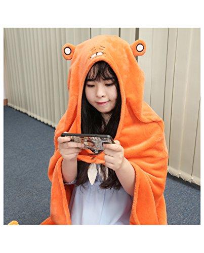 Himouto! Umaru-chan Doma Cloak Cosplay Kostüm Anime Umhang (Hamster Kostüm Für Erwachsene)