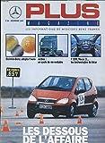 Telecharger Livres PLUS MAGAZINE LES INFORMATIONS DE MERCEDES BENZ FRANCE N 56 DECEMBRE 1997 DAIMLER BENZ ADOPTE L EURO ACTROS UN CYCLE DE VIE RENTABLE F 300 NECAR 3 LES TECHNOLOGIES DU FUTUR LES DESSOUS DE L AFFAIRE (PDF,EPUB,MOBI) gratuits en Francaise