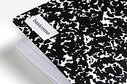 Zoom IMG-2 composition book quaderno americano