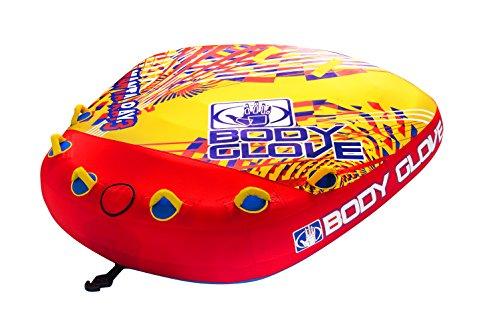 Body Glove Manta Ray 3 blau/rot/gelb 15538