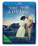 Loving - Blu-ray