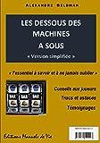 Telecharger Livres LES DESSOUS DES MACHINES A SOUS Version simplfiiee (PDF,EPUB,MOBI) gratuits en Francaise