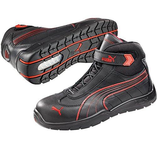 Puma chaussures de travail S3 Daytona Mid