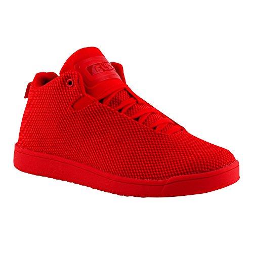 herren-damen-high-top-sneaker-basketball-sport-freizeit-unisex-schuhe-rot-m-eu-41