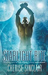 The Starlight Rite by Cherise Sinclair (2011-03-31)