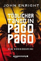 Tödlicher Tango in Pago Pago (German Edition)