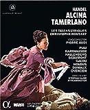 Händel: Alcina/Tamerlano [Blu-ray]