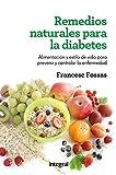 Libros Descargar PDF Remedios naturales para la diabetes SALUD (PDF y EPUB) Espanol Gratis