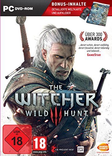 The Witcher 3: Wild Hunt - [PC] Intel Core 2 Duo-serie