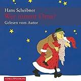Buchinformationen und Rezensionen zu Wer nimmt Oma? von Hans Scheibner