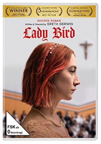 Lady Bird [Alemania] [DVD]