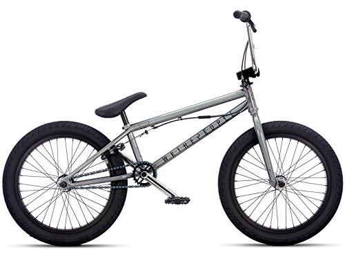 "'Wethepeople ""Versus 2017Spectral Vélo BMX-Silver | Argent | 20.75"""