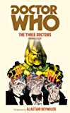 Doctor Who: The Three Doctors