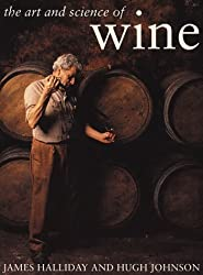The Art and Science of Wine by Hugh Johnson (1994-09-12)
