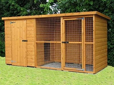 UK Kennels Sussex Cat Kennel And Cat Run