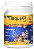 ProDen - Plaque Off / 27306 - Complément alimentaire - Dents et gencives saines - 40 g