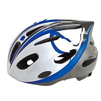 MV-TEK Helmet cycle Helmets Phanter'S child (Children)/S bike Helmet boy Phanter Helmets (Children) by MV-TEK