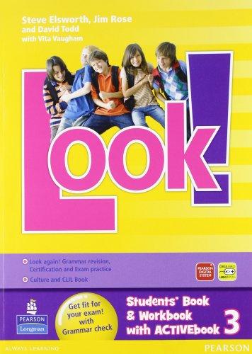 Look! 3 - Edizione Pack