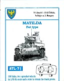 Friulmodel Atl71 1:35 Metal Track Link S...
