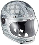 Bell Casque Moto Casque street 2015 Bullitt Adult Gris (Chemical Candy Grau)