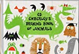 Ed Emberley's Drawing Book of Animals by Ed Emberley (1970-06-05)