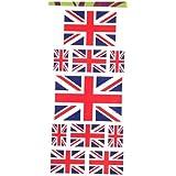 LW Temporary Tattoos UK flag