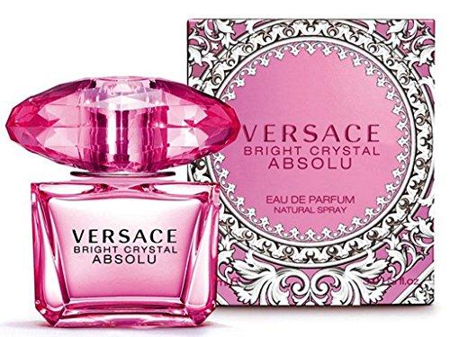 Versace Bright Crystal ABSOLU Acqua di Colonia 90 ml