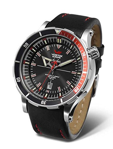 Vostok Europe Herrenuhren NH35A-5105141 - Anchar NH35