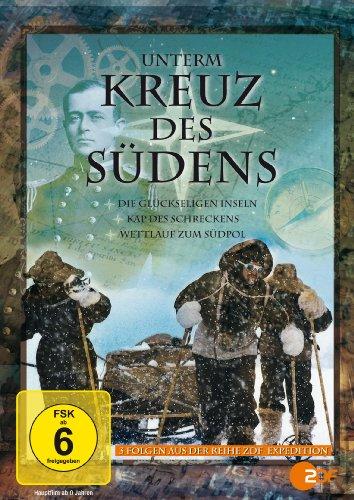 ZDF Expedition: Unterm Kreuz des Südens