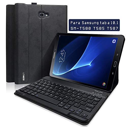 BAIBAO Teclado Tablet 10.1 Samsung Galaxy Pro 10.1