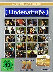 Die Lindenstraße - Das komplette 23. Jahr, Folgen 1145