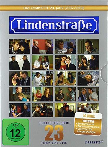 Das komplette 23. Jahr (Special Edition) (10 DVDs)