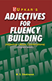 Adjective for Fluency Building (Eng.Hindi)