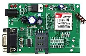 pantech solutions Sim900a GSM modem