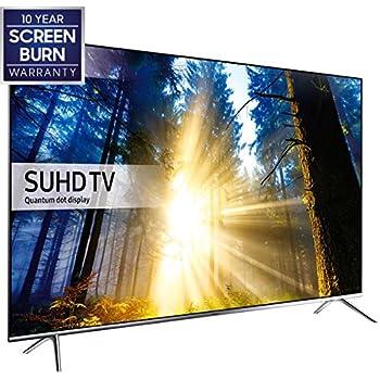 Samsung UE55KS7000 55in Series 7 SUHD 4K Flat Smart TV