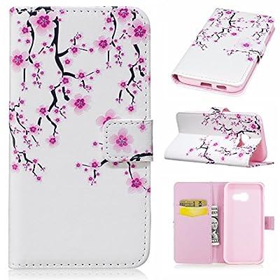 Xf-fly® Étui en PU Cuir pour Apple iPhone 6/6S(4.7 pouces) Housse Coque Pochette Portefeuille de Protection Case Cas Cuir Etui Pour Apple iPhone 6/6S par xf-fly